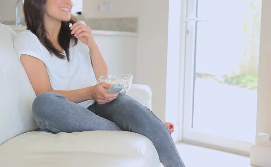popcorn-remote-control