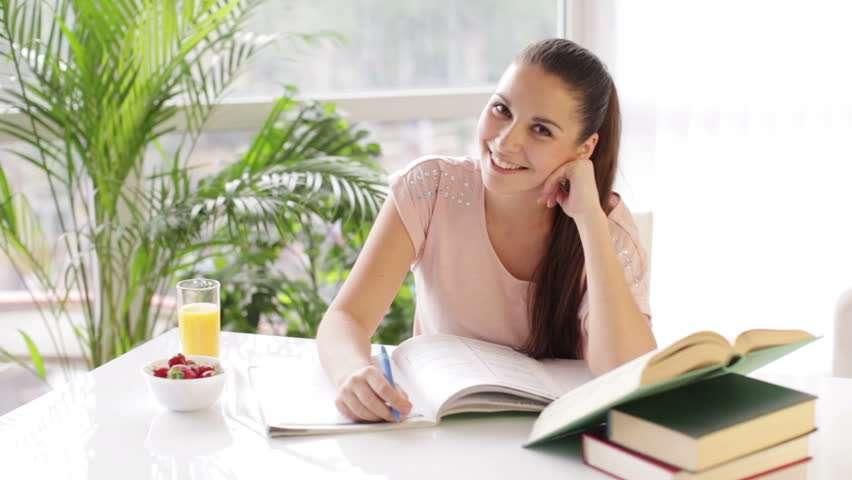 Διατροφή και μελέτη